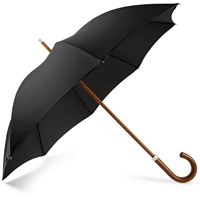 London Undercover Malacca Wood Handle Umbrella Mr Porter