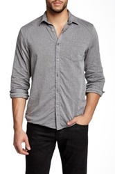Gilded Age Flight Shirt Gray