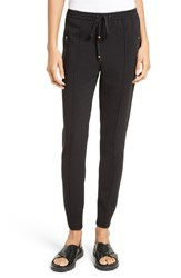 Tracy Reese Women's Track Pants