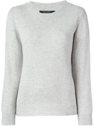 Sofie D'hoore 'Musty' Sweater Grey