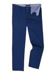 Howick Men's Fraternity Casual Chino Pacific