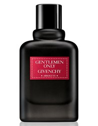 Givenchy Gentlemen Only Absolute Fragrance No Color