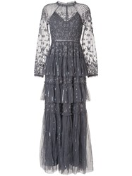 Needle And Thread Starling Sequin Embellished Gown 60