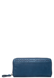 Esprit Wallet Muddy Lake Blue