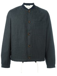 Universal Works 'Newark' Jacket Grey