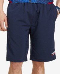 Polo Ralph Lauren Polo Sport Men's 10' All Sport Shorts French Navy