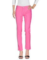 North Sails Jeans Fuchsia