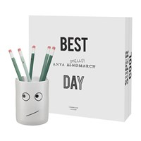 Anya Hindmarch Smells Chewing Gum Diffuser Fresh Mint And Wild Raspberry