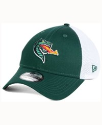 New Era Alabama Birmingham Blazers Mb Neo 39Thirty Cap Green White Black
