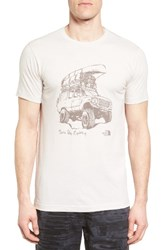 The North Face Men's Off Road T Shirt