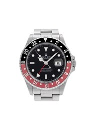 Rolex 1999 Pre Owned Gmt Master Ii 40Mm 60