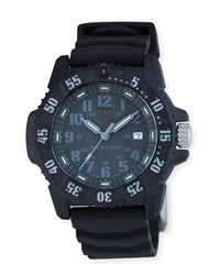 Luminox Limited Edition Master Carbon Seal Watch Gray