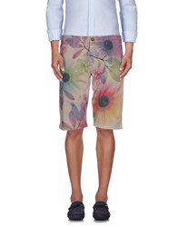 Reign Trousers Bermuda Shorts Men Sand