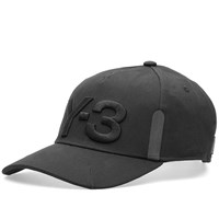 Y 3 Architect Cap