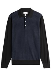 Brioni Pullover With Silk Wool And Cashmere Multicolor