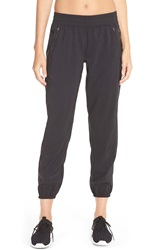The North Face 'Dynamix' Crop Pants Tnf Black
