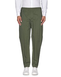 Tim Coppens Trousers Casual Trousers Men Military Green