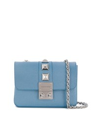 Designinverso Amalfi Shoulder Bag Blue