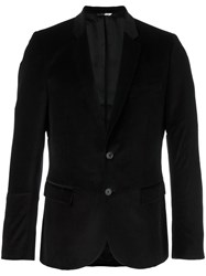 Paul Smith Ps By Fully Lined Jacket Black