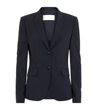 Boss Womenswear Julea Wool Blazer Female