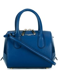 Nina Ricci Small Crossbody Bag Blue