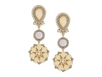Kate Spade Earrings Chandelier Earrings Blush Multi Earring Pink