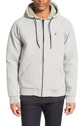 Men's Tavik 'Cleon' Midweight Fleece Hoodie