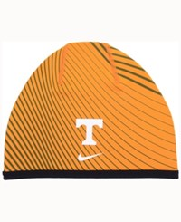 Nike Tennessee Volunteers Sideline Training Beanie Knit Hat Orange