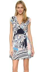 Yumi Kim Soho Mixer Dress Bohemian Border