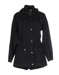 Barbour Coats And Jackets Full Length Jackets Women Steel Grey