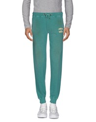 Franklin And Marshall Casual Pants Green