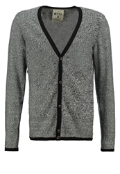 Tom Tailor Denim Cardigan Slightly Creamy Off White