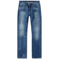 Levi's Vintage Clothing 1967 505 Jean Blue