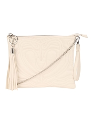 Jane Norman Quilted Clutch Bag