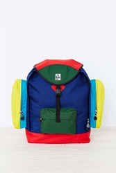 Chums Camping Day Backpack Multi