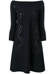 La Petite Robe Di Chiara Boni Frida Dress Black