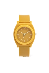 Forever 21 Silicone Chrono Watch