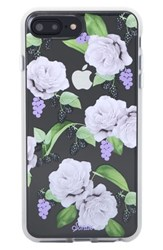 Sonix Floral Berry Iphone 6 6S 7 8 And 6 6S 7 8 Plus Case White White Lilac