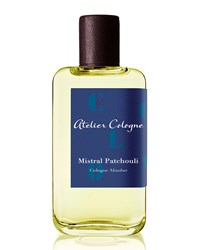 Mistral Patchouli Cologne Absolue 200Ml Atelier Cologne