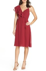 Ali And Jay Cloud 9 A Line Dress