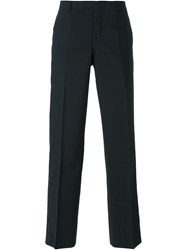 Dolce And Gabbana Vintage Suit Trousers Black