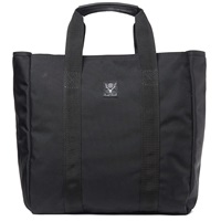 South2 West8 Zip Tool Tote Black Ballistic Nylon