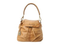 Frye Jenny Backpack Camel Soft Vintage Leather Backpack Bags Tan