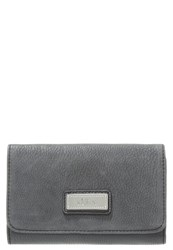 S.Oliver Wallet Dark Grey
