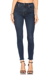 Nobody Denim Cult Ankle Super Skinny Pure Edge