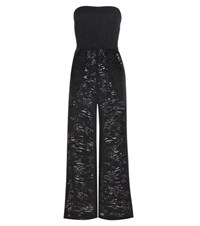 Prism Montpellier Jumpsuit Black