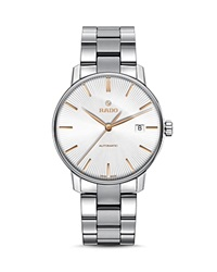 Rado Coupole Classic Automatic Stainless Steel Watch 38Mm