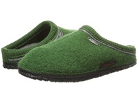 Giesswein Ammern Classic Avocado Slippers Green
