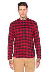 Publish Seann Button Down Reed