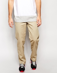 Dickies 873 Slim Straight Chinos Khaki